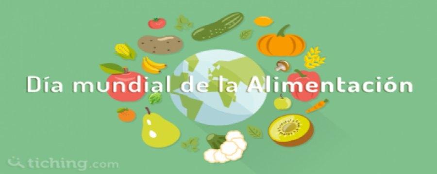 16 De Octubre De 2015 Dia Mundial De La Alimentacion Colegio Concepcion